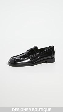 프로엔자 슐러 Proenza Schouler Loafers,Black
