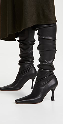 Proenza Schouler - Over The Knee Stretch Boots