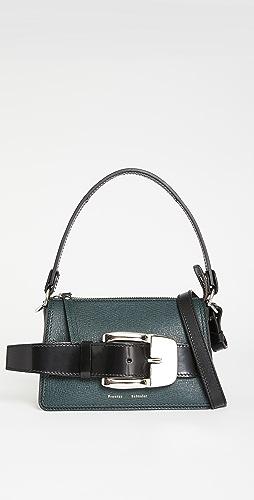 Proenza Schouler - Buckle Small Zip Bag