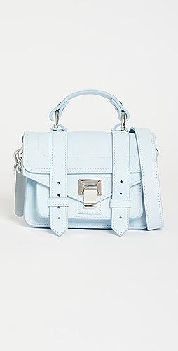 Proenza Schouler - PS1 Micro Bag