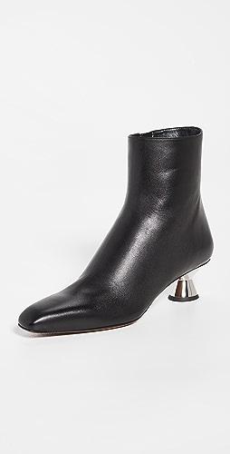 Proenza Schouler - 低跟短靴