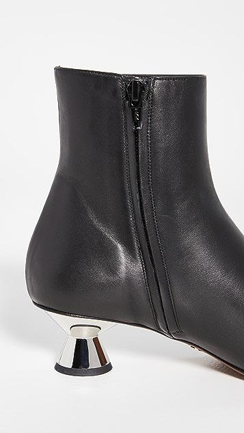Proenza Schouler Low Heel Booties