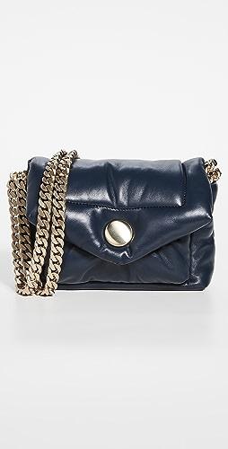 Proenza Schouler - Small Puffy Chain Shoulder Bag