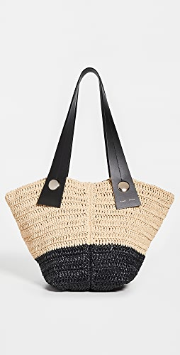 Proenza Schouler - Raffia Small Tobo Bag