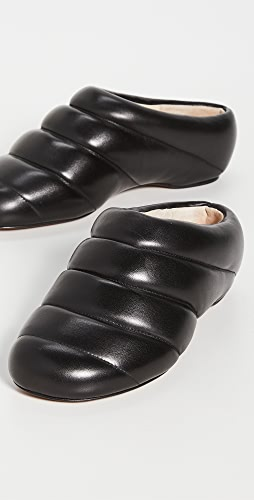 Proenza Schouler - Puffy Rondo Slippers