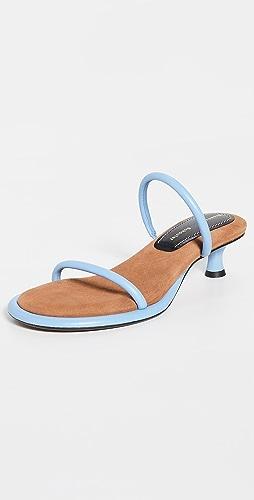 Proenza Schouler - Pipe Strappy Sandals