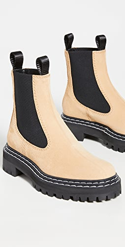 Proenza Schouler - Lug Sole Chelsea Boots