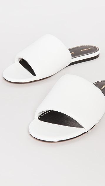 Proenza Schouler Rondo Slides