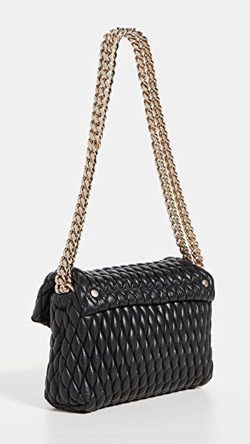 Proenza Schouler Small Quilted PS Harris Bag