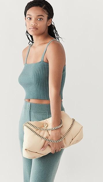 Proenza Schouler Puffy Chain Tobo Bag