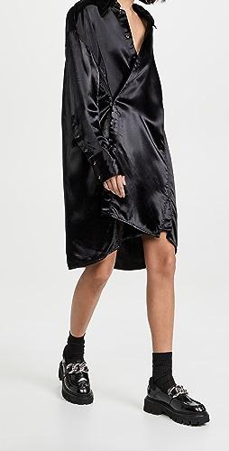 Proenza Schouler - Glace Shirt Dress