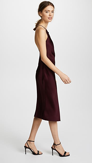 Protagonist Bias Slip Dress