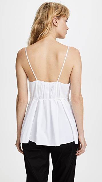 Protagonist Pleated Camisole