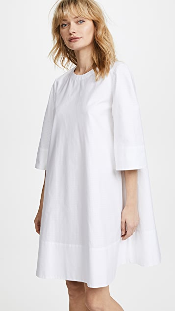 Protagonist Swing Tunic Dress