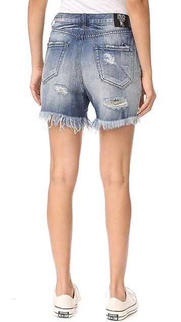 PRPS Camaro Shorts