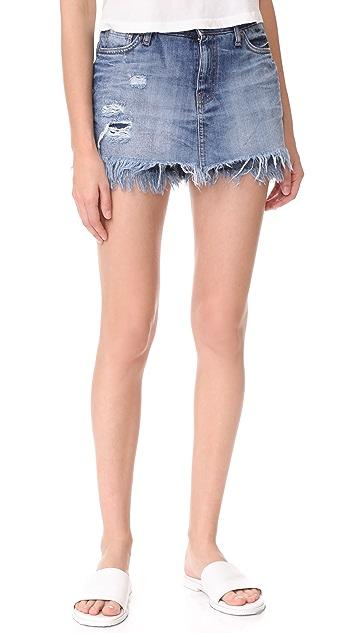 PRPS Double Shorts