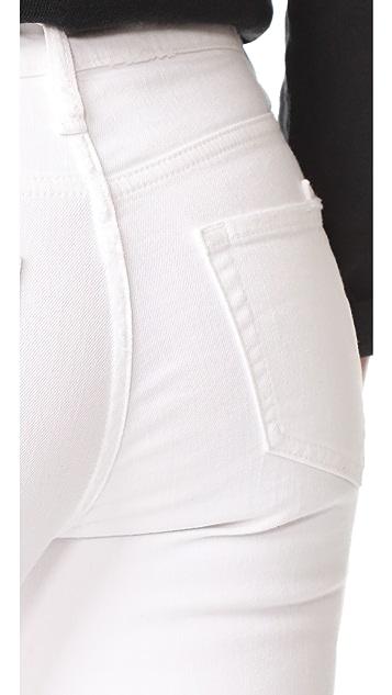 PRPS Biscayne Capri Jeans
