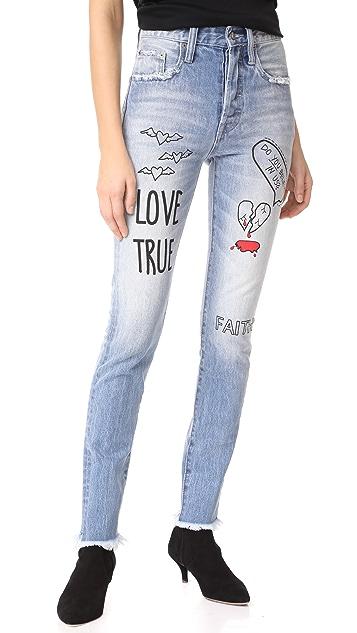 PRPS Amx Jeans