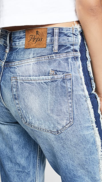 PRPS Bel Air Boyfriend Jeans