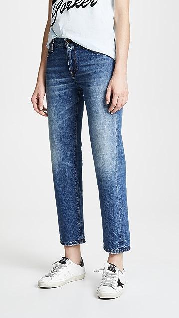 PRPS Delorean Jeans