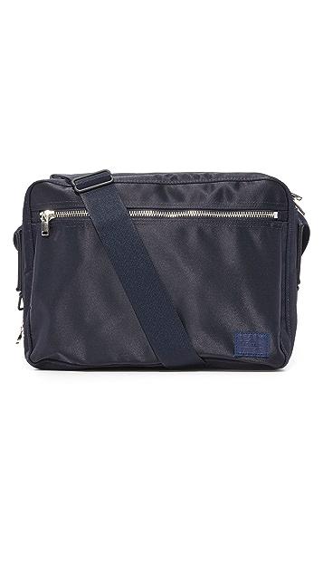 Porter Lift Shoulder Bag   EAST DANE c3e6467c48