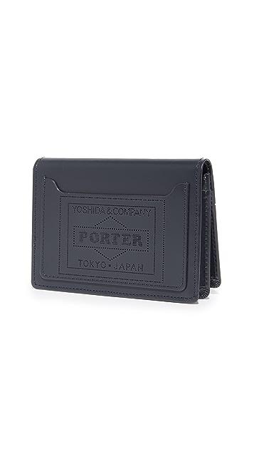 Porter Stand Original Card Case