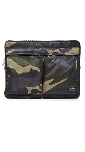 Porter Countershade Document Case