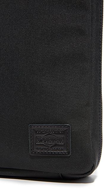Porter View Document Case