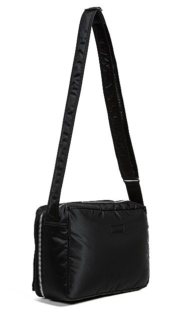 Porter Tanker Medium Shoulder Bag
