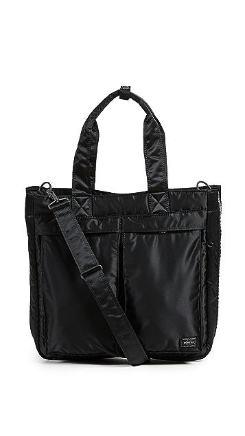 Porter Tanker Tote Bag
