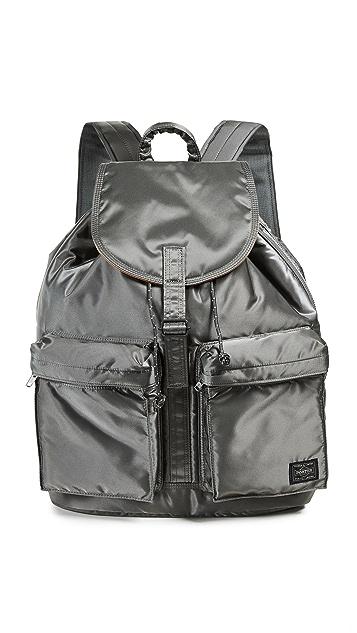 Porter Tanker Rucksack Bag
