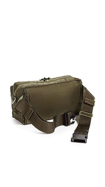 Porter Force 2 Way Waist Bag