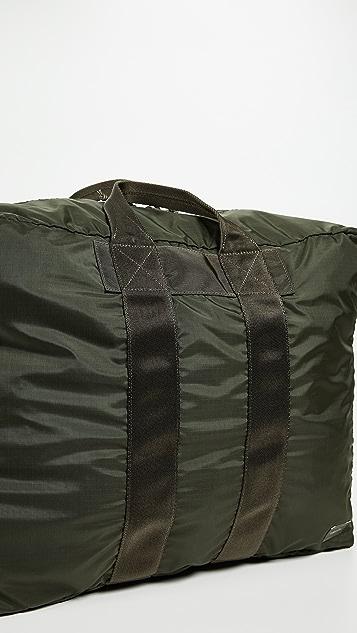 Porter Flex 2 Way Duffel Bag