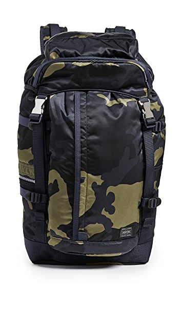 Porter Counter Shade Backpack  92182de0adcc1