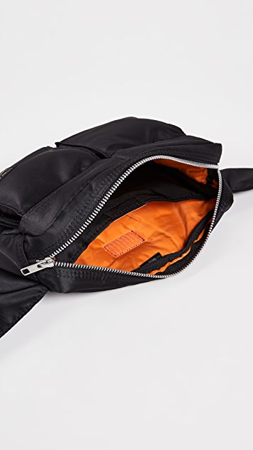 Porter Tanker Waist Bag S