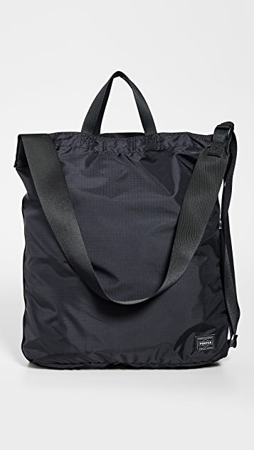 Porter Flex 2 Way Shoulder Bag
