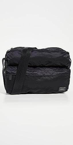 Porter - Frame Medium Shoulder Bag