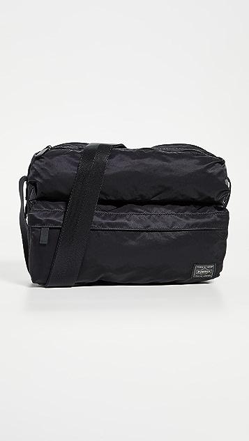 Porter Frame Medium Shoulder Bag