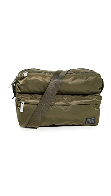 Porter Frame Medium Shoulder Bag