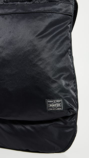 Porter Frame 2-Way Helmet Bag
