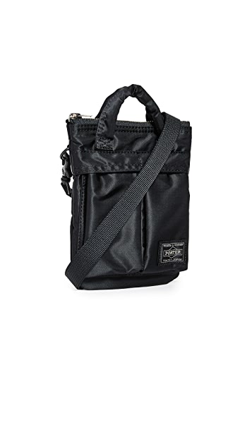 Porter Howl Helmet Mini Bag