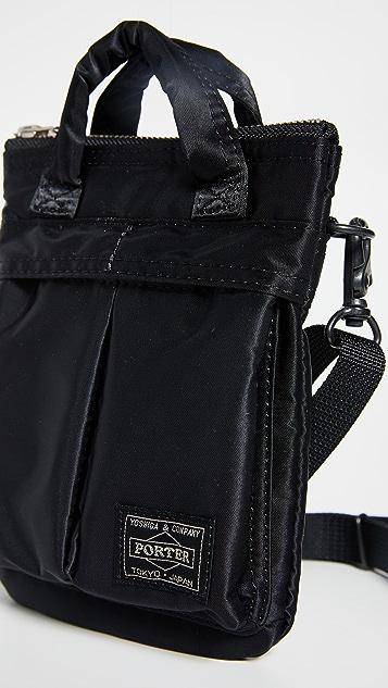 Porter Howl Helmet Mini Bag