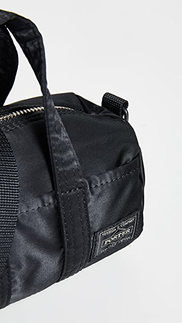 Porter Howl Boston Bag Mini