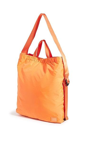 Porter Flex 2 Way Shoulder Bag
