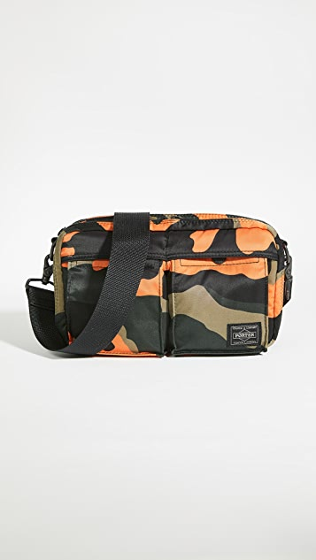 Porter Howl 2 Way Shoulder Bag