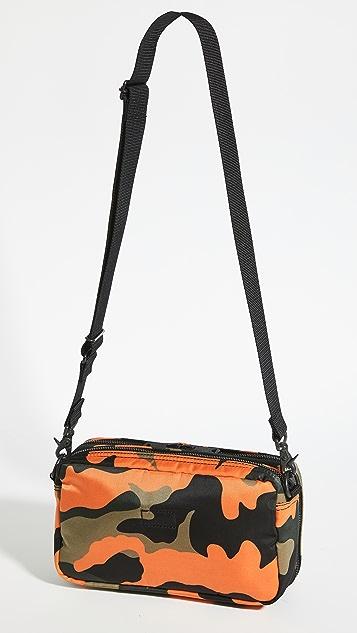 Porter Howl 2 Way Shoulder Bag