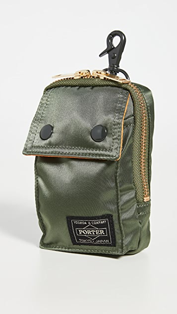 Porter Howl Pouch