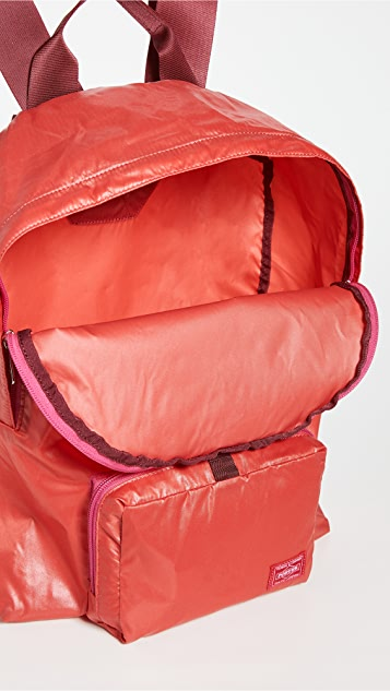 Porter Snack Pack Packable Day Pack