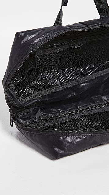 Porter Snack Pack Cosmetic Pouch