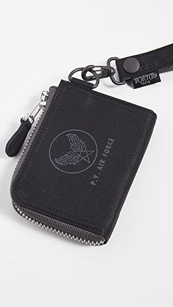 Porter Flying Ace Multi Wallet